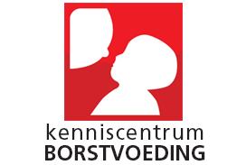 Kenniscentrum Borstvoeding logo