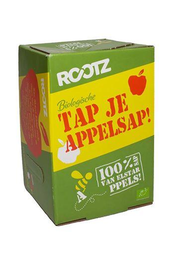 appel-appelsap-elstar-rootz